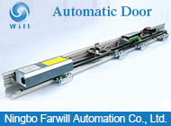 Ningbo Farwill Automation Co., Ltd.
