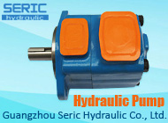 Guangzhou Seric Hydraulic Co., Ltd.