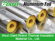 Wuxi Giant Brand Thermal Insulation Material Co., Ltd.