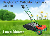 Ningbo Specar Manufacturing Co., Ltd.