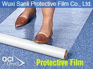 Wuxi Sanli Protective Film Co., Ltd.