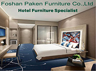 Foshan Paken Furniture Co., Ltd.