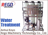 Anhui Koyo Rego Machinery Technology Co., Ltd.