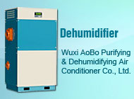 Wuxi AoBo Purifying & Dehumidifying Air Conditioner Co., Ltd.