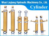 Wuxi Liujiang Hydraulic Machinery Co., Ltd.