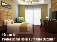 Foshan Beaute Furniture Co., Ltd.