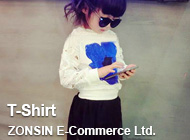 ZONSIN E-Commerce Ltd.