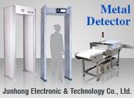 Junhong Electronic & Technology Co., Ltd.