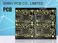 SHINY PCB CO., LIMITED