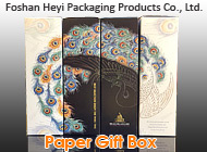 Foshan Heyi Packaging Products Co., Ltd.