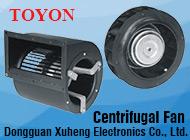 DONGGUAN XUHENG ELECTRONICS CO., LTD.