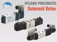 Ningbo Hailan Pneumatic Equipment Co., Ltd.