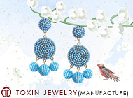 Qingdao Tongxin Fashion Crafts Co., Ltd.