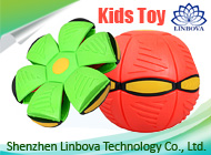 Shenzhen Linbova Technology Co., Ltd.