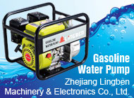 Zhejiang Lingben Machinery & Electronics Co., Ltd.