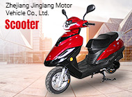 Zhejiang Jinglang Motor Vehicle Co., Ltd.