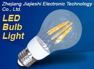 Zhejiang Jiajieshi Electronic Technology Co., Ltd.