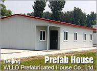 Beijing WLLD Prefabricated House Co., Ltd.