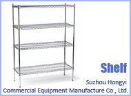 Suzhou Hongyi Commercial Equipment Manufacture Co., Ltd.