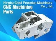 Ningbo Chief Precision Machinery Co., Ltd.