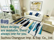 Suzhou Changyue Imp. & Exp. Co., Ltd.