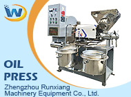 Zhengzhou Runxiang Machinery Equipment Co., Ltd.