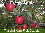 Tianshui Xurui Fruit Co., Ltd.