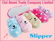 Cixi Ammi Trade Company Limited