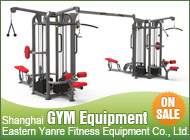 Shanghai Eastern Yanre Fitness Equipment Co., Ltd.