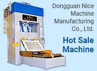 Dongguan Nice Machine Manufacturing Co., Ltd.