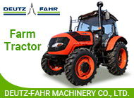 DEUTZ-FAHR MACHINERY CO., LTD.