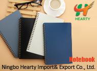 Ningbo Hearty Import& Export Co., Ltd.
