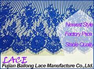 Fujian Bailong Lace Manufacture Co., Ltd.