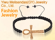 Yiwu Melisendas(GY) Jewelry Co., Ltd.
