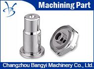 Changzhou Bangyi Machinery Co., Ltd.