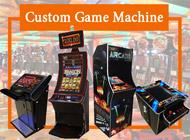 Guangzhou Guangsheng Game and Amusement Equipment Co., Ltd.