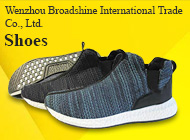 Wenzhou Broadshine International Trade Co., Ltd.