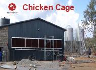 Henan Silver Star Poultry Equipment Co., Ltd.