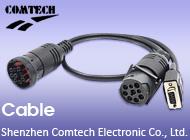 Shenzhen Comtech Electronic Co., Ltd.