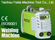 Taizhou Feida Machine Tool Co., Ltd.