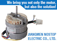 JIANGMEN NOSTOP ELECTRIC CO., LTD.