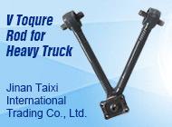 Jinan Taixi International Trading Co., Ltd.