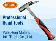 Wenzhou Meters Int'l Trade Co., Ltd.
