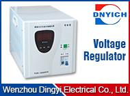 Wenzhou Dingyi Electrical Co., Ltd.