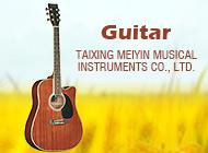 TAIXING MEIYIN MUSICAL INSTRUMENTS CO., LTD.