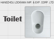 HANGZHOU LOCKMAN IMP. & EXP. CORP. LTD