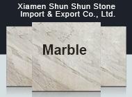 Xiamen Shun Shun Stone Import & Export Co., Ltd.