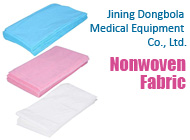 Jining Dongbola Medical Equipment Co., Ltd.