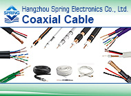 Hangzhou Spring Electronics Co., Ltd.