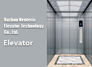 Suzhou Neoteric Elevator Technology Co., Ltd.